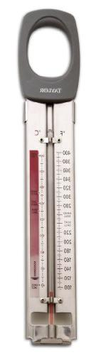 Taylor Precision Products Elite Candy/Deep Fry Thermometer