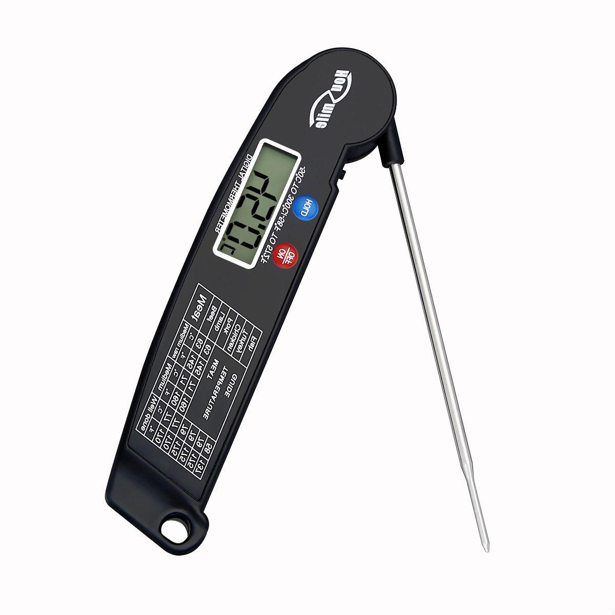 Digital Thermometer Water Measure