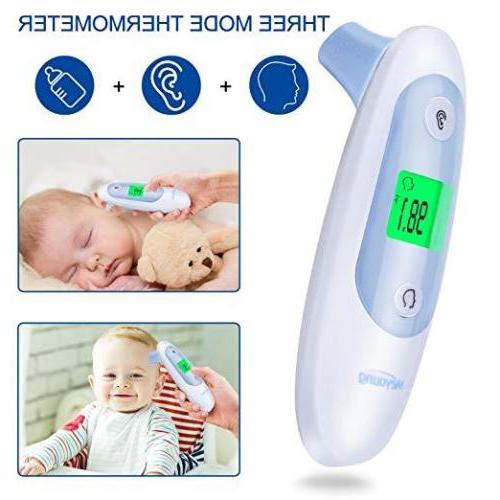 forehead thermometer digital baby for kids fever