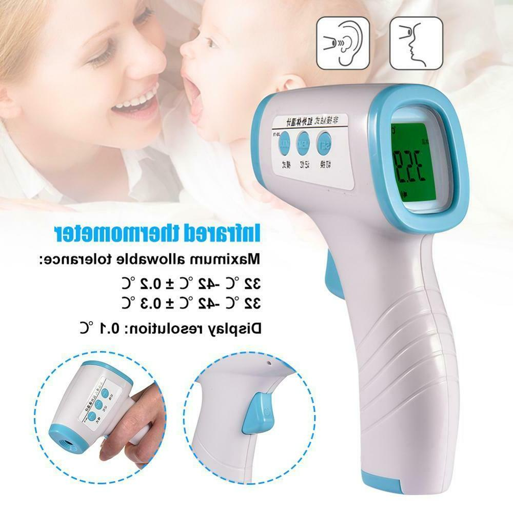 Forehead Thermometer Infrared Body