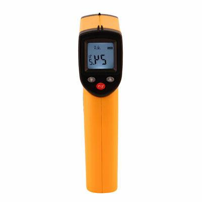 Non-Contact IR Laser Infrared Thermometer