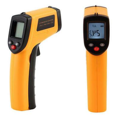 Non-Contact LCD IR Laser Infrared Digital Thermometer Gun