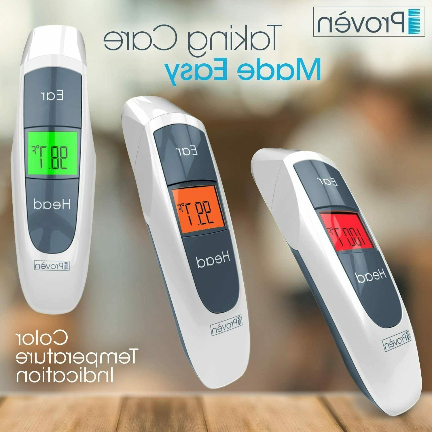 i dmt 316 dual mode thermometer