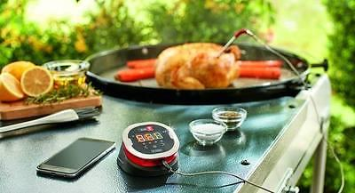 Weber iGrill2 Bluetooth Connected Thermometer