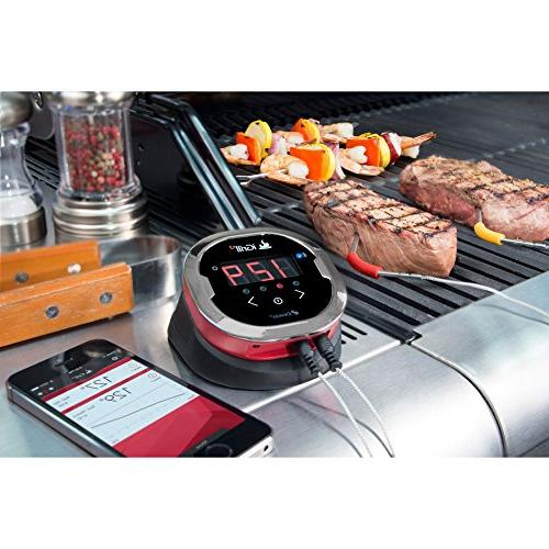 iDevices iGrill2: Wireless Digital