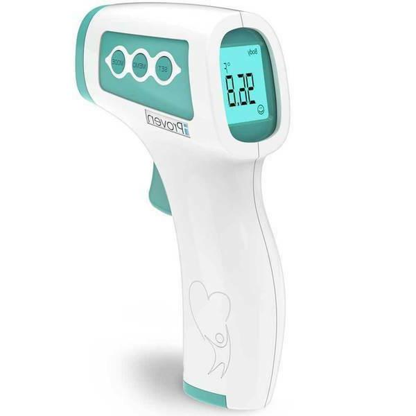 infrared thermometer nct 978 non contact