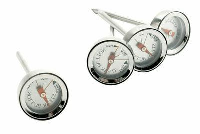 instant read analog meat thermometer