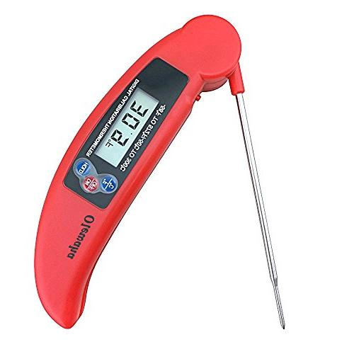 instant read cooking thermometer