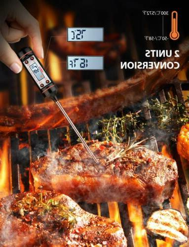 Instant Read Kitchen Meat BBQ Food
