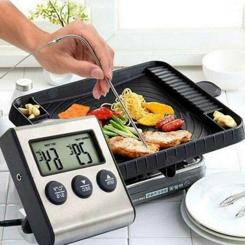 Instant Grill Timer