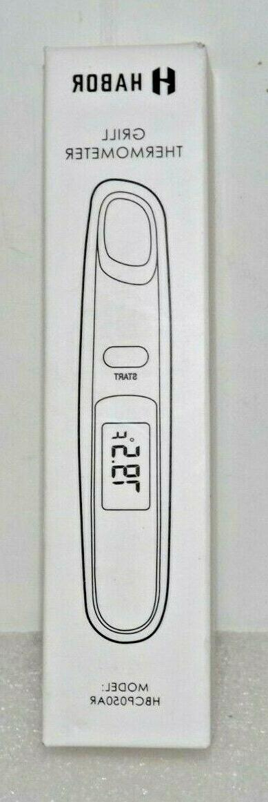 instant read meat thermometer accurate cooking electronic