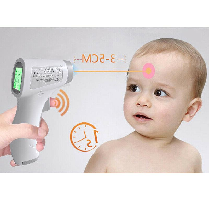 IR Infrared Fever Thermometer / Adult