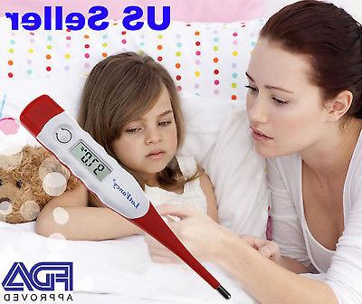 Digital LCD Clinical Measure Child & Adult