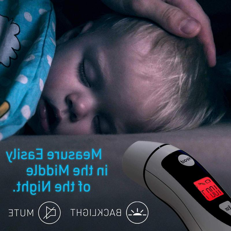 iProven Ear Thermometer with Function