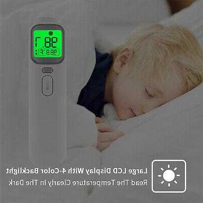 Medical NON-CONTACT Forehead Thermometer