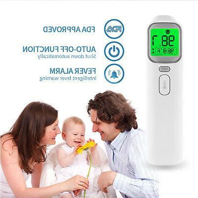 Medical Grade Forehead Thermometer