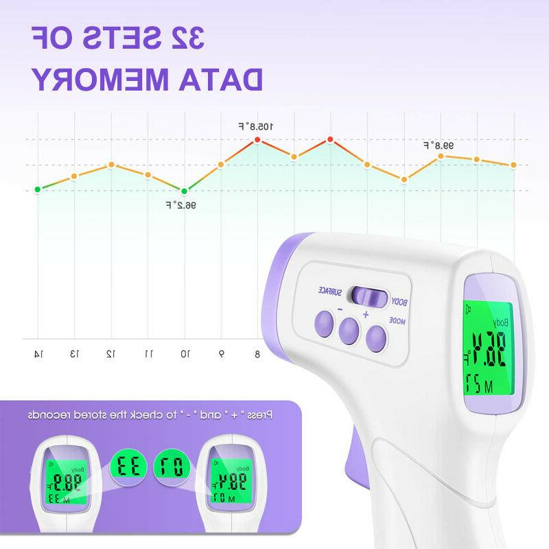 Medical NON-CONTACT IR Thermometer