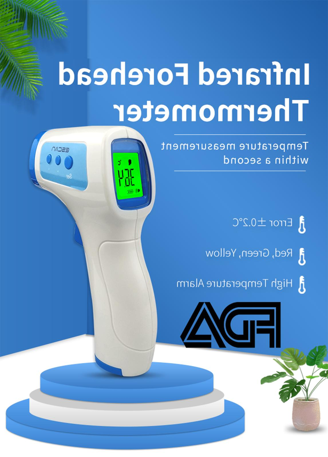 Medical Body Forehead IR Infrared Adult Baby