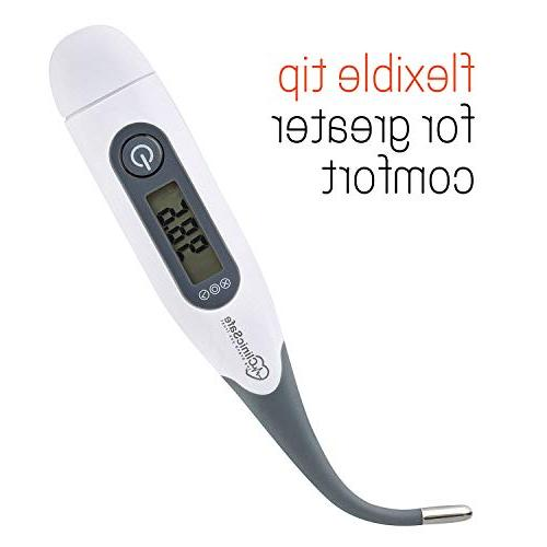 Best Digital Medical for - Accurate and 10 Sec - for Infant and Babies Indicator