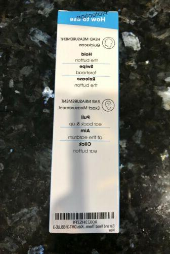 NEW iProven Baby Thermometer 2019