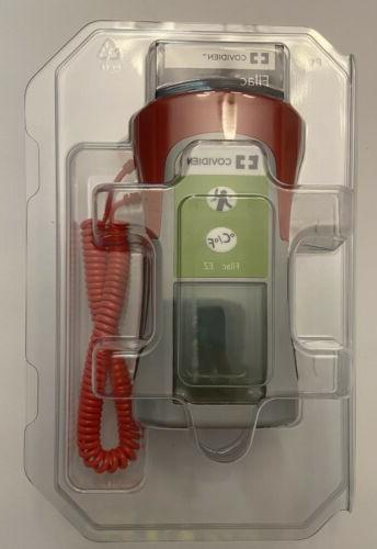 new covidien red filac 3000 ez electronic
