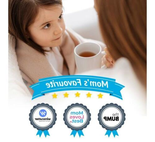 iProven Professional Dual Ear Forehead Kids/adult