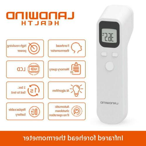CLEARANCE! LCD Thermometer Temperature