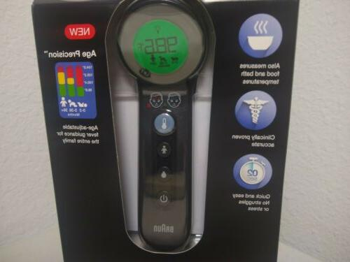 Braun Touch in 1 Digital Thermometer
