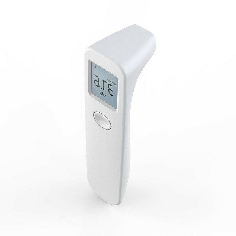 Non-Contact Digital Infrared Thermometer Medical Sec Accurate