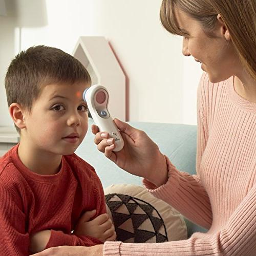 Braun No-Touch Thermometer
