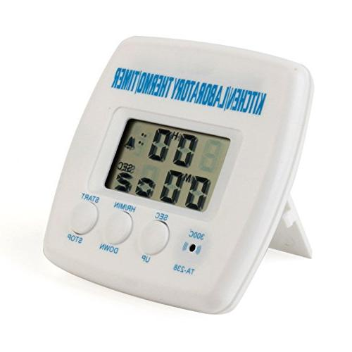 Alloet Electronic Thermometer Thermometer