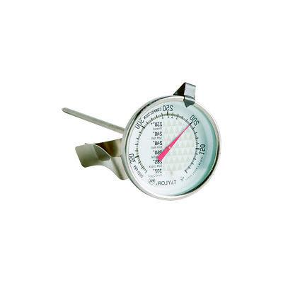 precision candy deep fryer thermometer