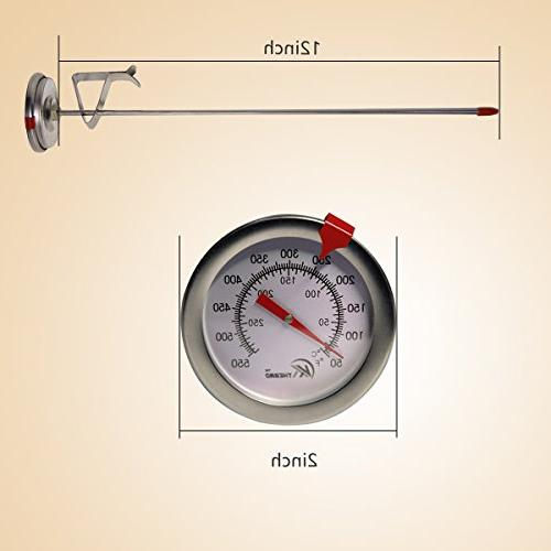 KT THERMO Thermometer Meat Cooking Thermometer,Best