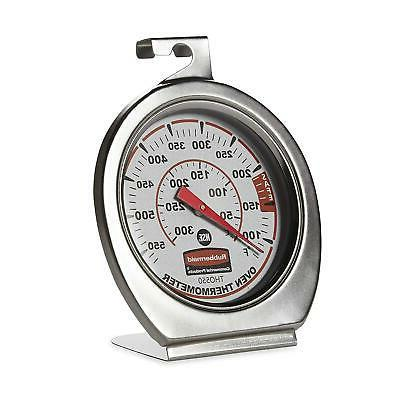 Rubbermaid Oven BBQ Thermometer