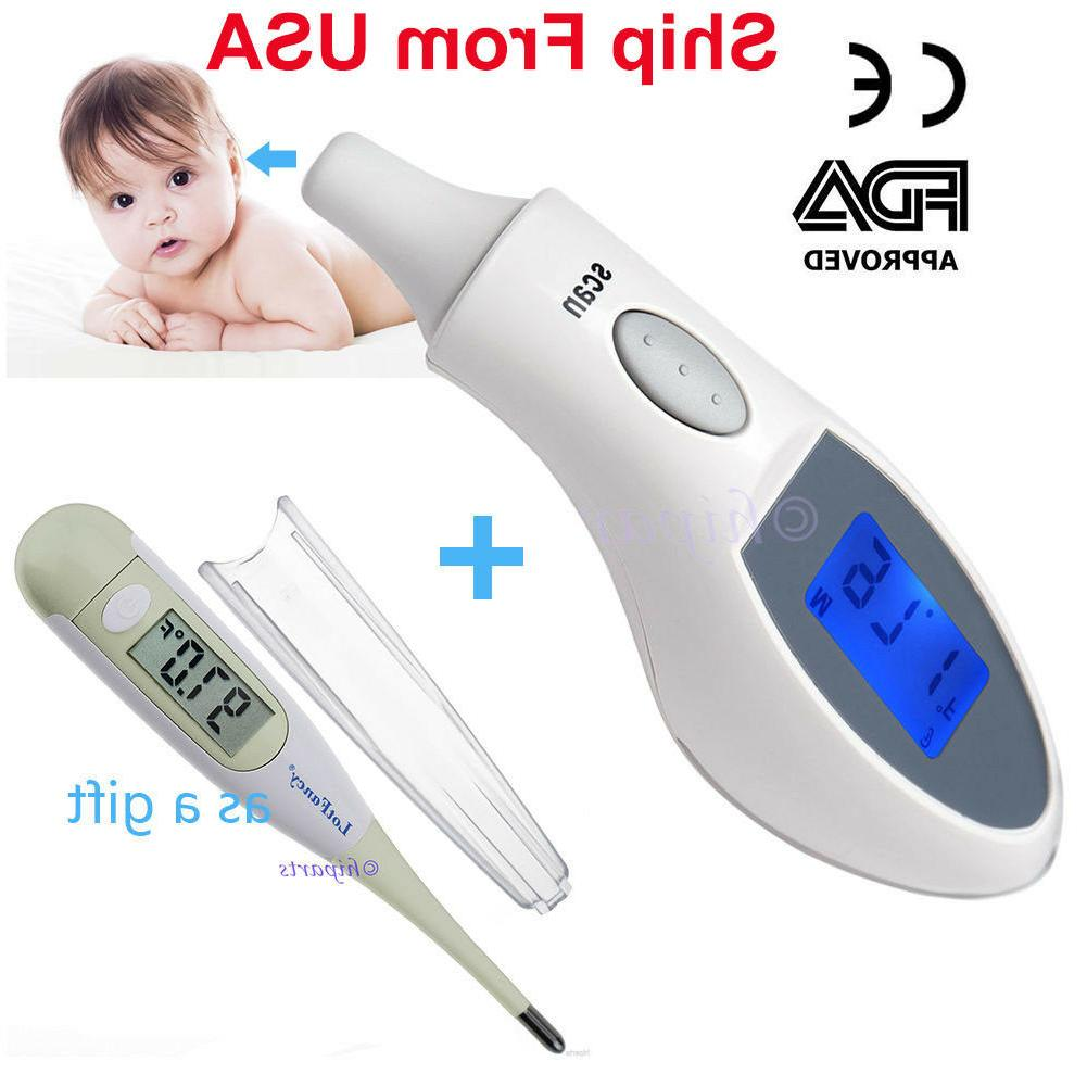 safe temperature portable infrared ir