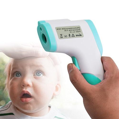 Image Digital Non-contact For Baby Kids