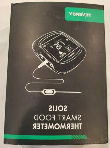 solis meat thermometer