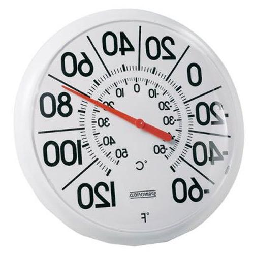 springfield precision dial thermometer