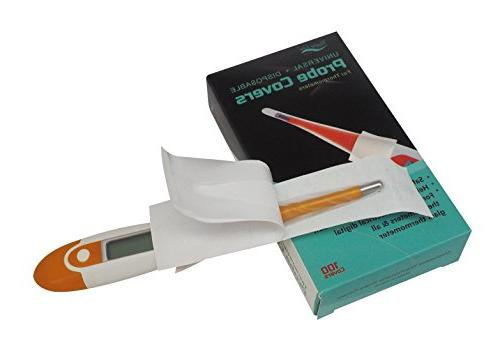 Sterile Probe - Sanitary, Electronic Cover, Hygienic Sleeve,