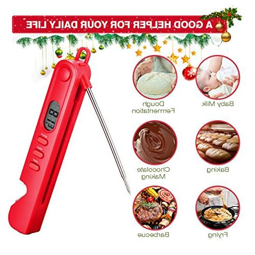 Habor STGECP105AR-USAE2-VD Upgrade Instant Cooking with Probe for Kitchen Grill