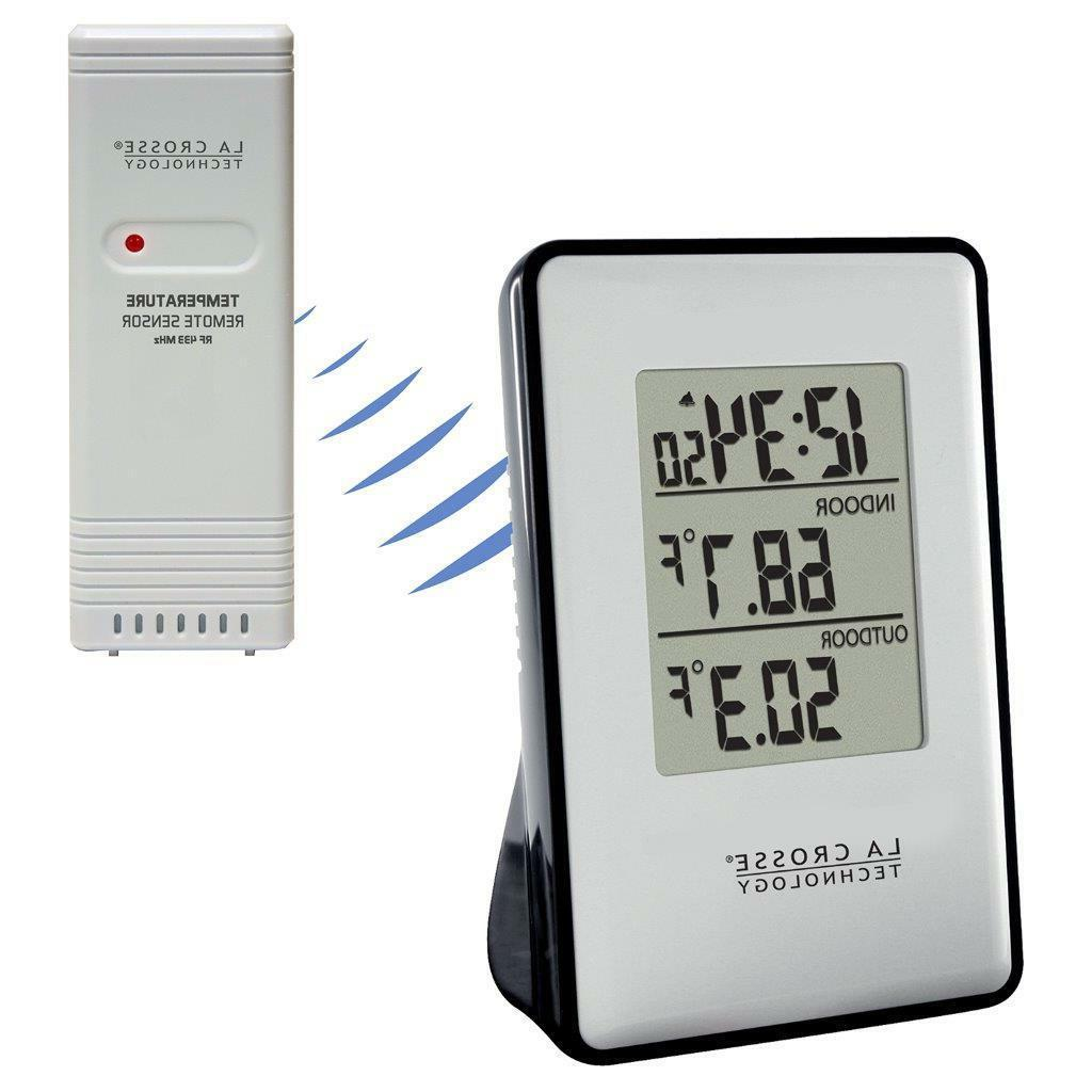 technology wireless thermometer