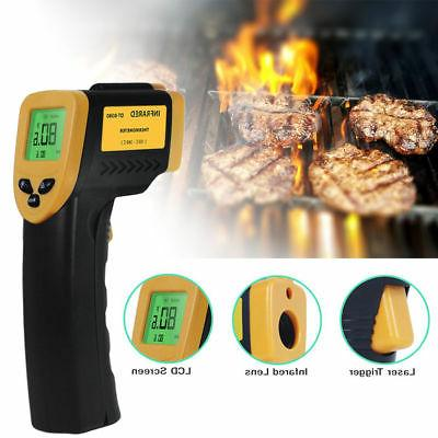 Temp Non-contact Infrared IR Thermometer