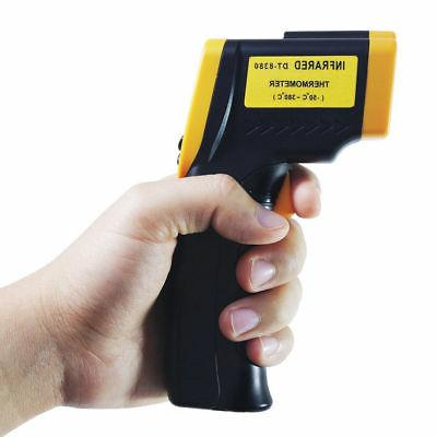Temp Meter Non-contact Infrared IR Thermometer