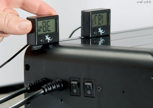 Exo Digital Thermometer with Probe, and Fahrenheit