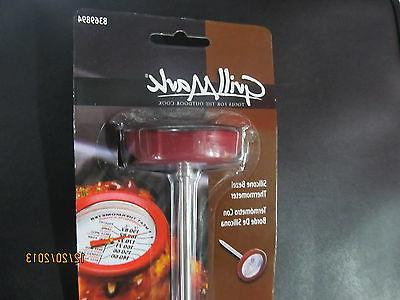 thermometer stainless steel
