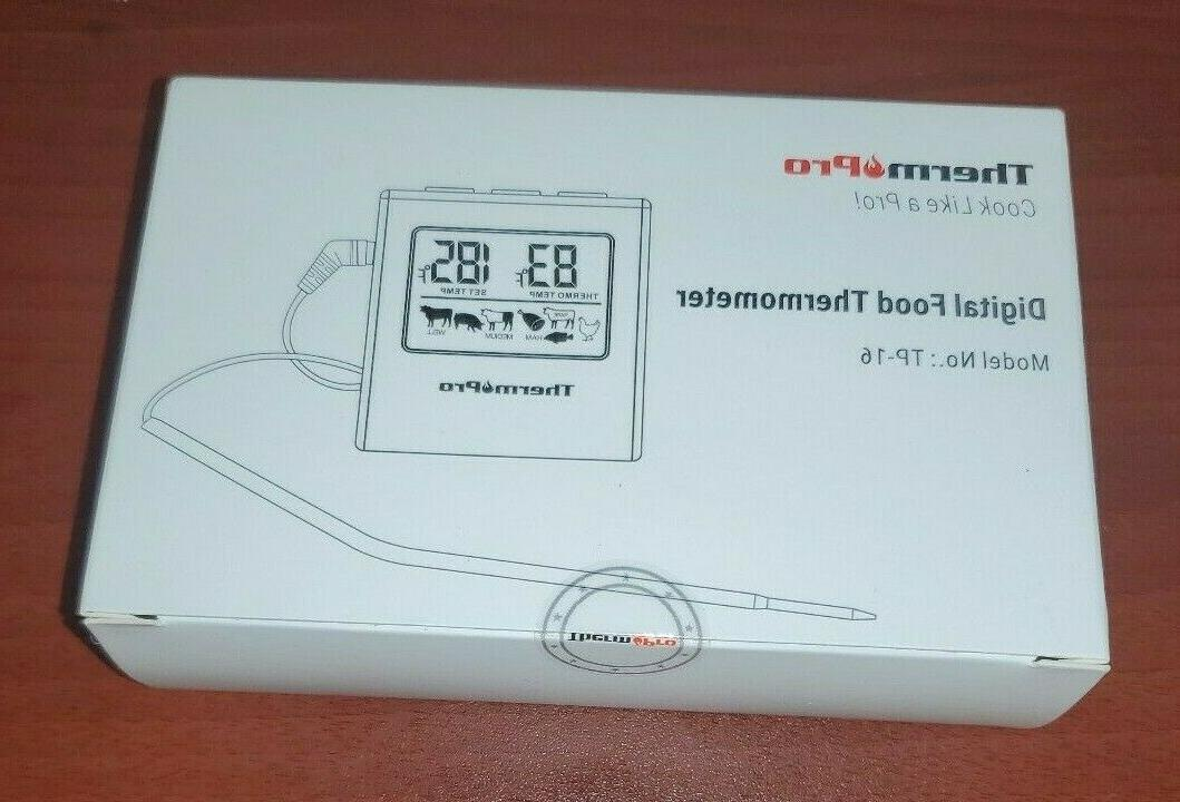 ThermoPro Digital Meat/Food