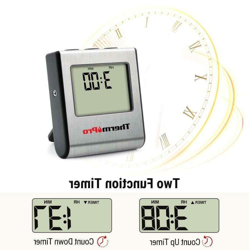 ThermoPro Digital Cooking Thermometer