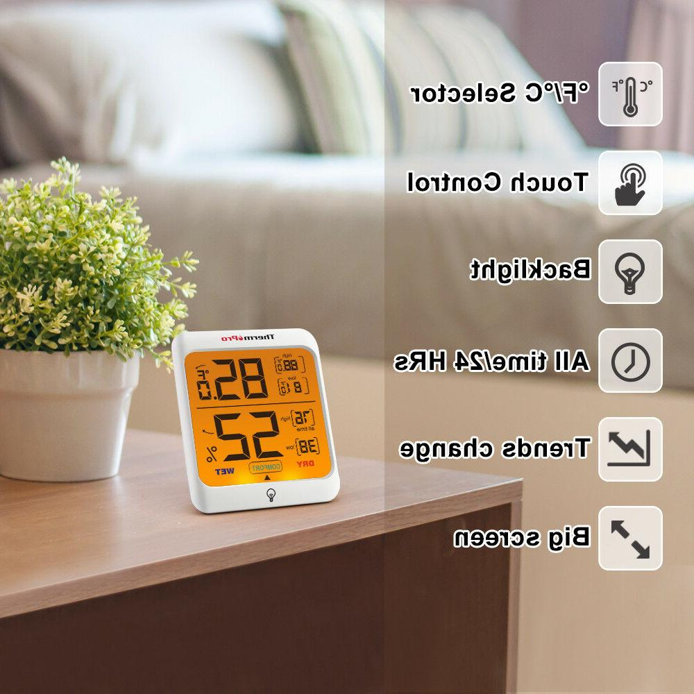 ThermoPro TP53 Indoor Humidity