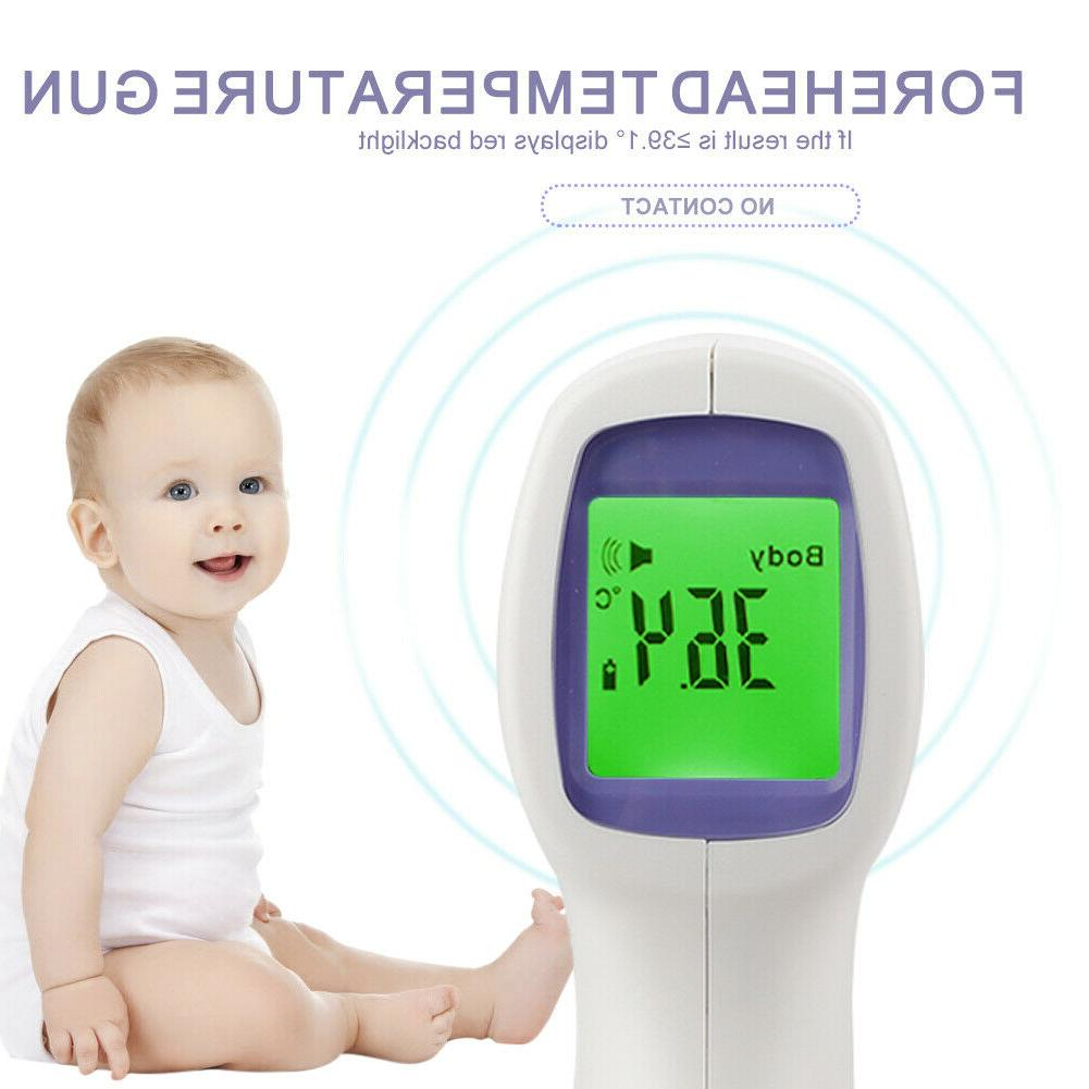 Un-CONTACT Body IR Infrared Accurate FAST