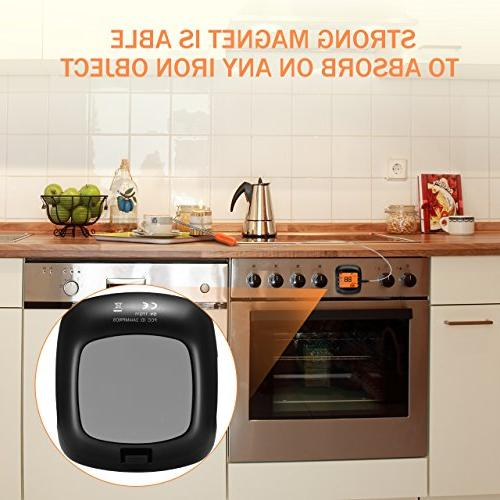 Habor Remote Larger LCD Monitor Grill for Android and Bluetooth